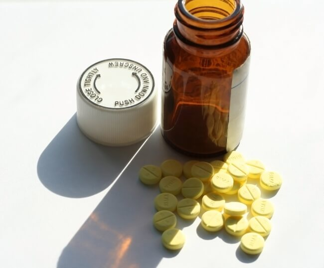 OxyContin is known generically as oxycodone