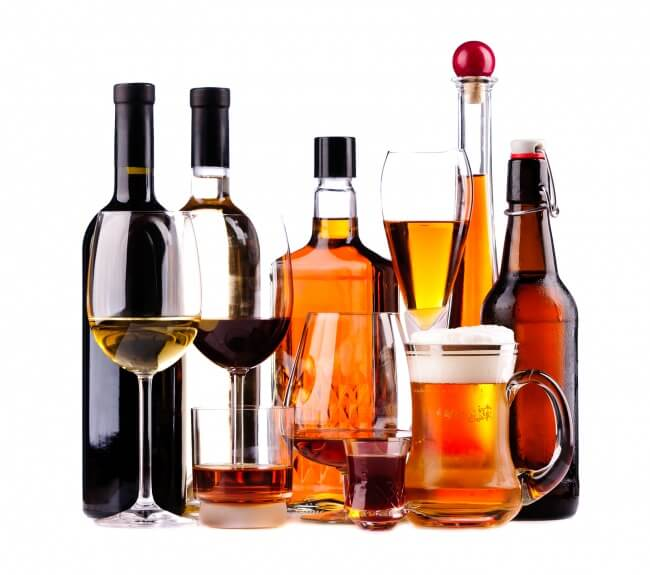physical consequences of alcohol abuse