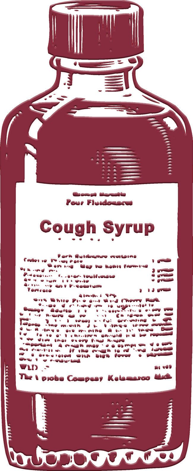 Codeine Abuse and Side Effects