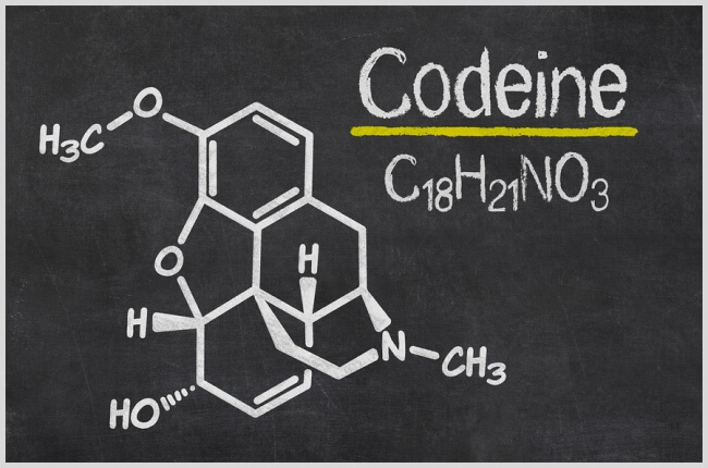 the side effects of the codeine drug What are the side effects of smoking freebase cocaine learn about the many side effects and dangers associated with smoking heroin.