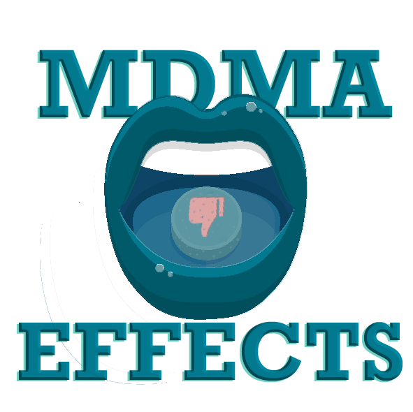 effects of MDMA