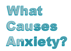 What Causes Anxiety and Substance Abuse?